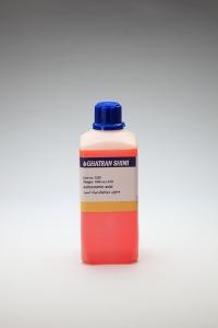 سولفوکرومیک 1 لیتری (تولید شرکت قطران شیمی)