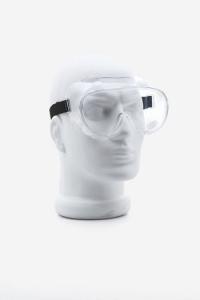 عینک ایمنی آزمایشگاهی (شماره 2)