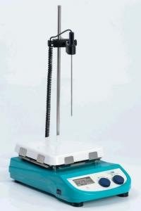 هات پلیت مگنت 550 درجه دیجیتال(20 لیتر)